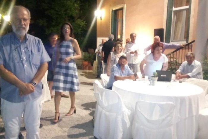 Μπακογιάννη: Πανηγυρίζουμε διπλά, η Κρήτη έχει τον 4ο πρωθυπουργό της-ΦΩΤΟ - εικόνα 3