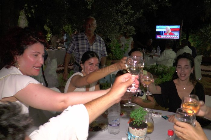 Μπακογιάννη: Πανηγυρίζουμε διπλά, η Κρήτη έχει τον 4ο πρωθυπουργό της-ΦΩΤΟ - εικόνα 10
