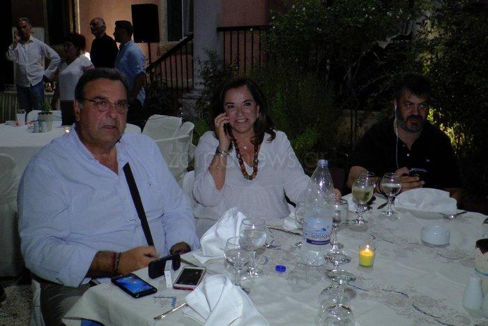 Μπακογιάννη: Πανηγυρίζουμε διπλά, η Κρήτη έχει τον 4ο πρωθυπουργό της-ΦΩΤΟ - εικόνα 9