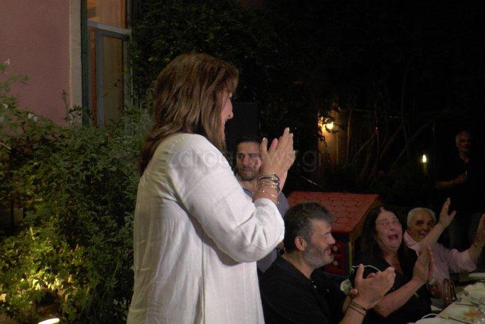 Μπακογιάννη: Πανηγυρίζουμε διπλά, η Κρήτη έχει τον 4ο πρωθυπουργό της-ΦΩΤΟ - εικόνα 7