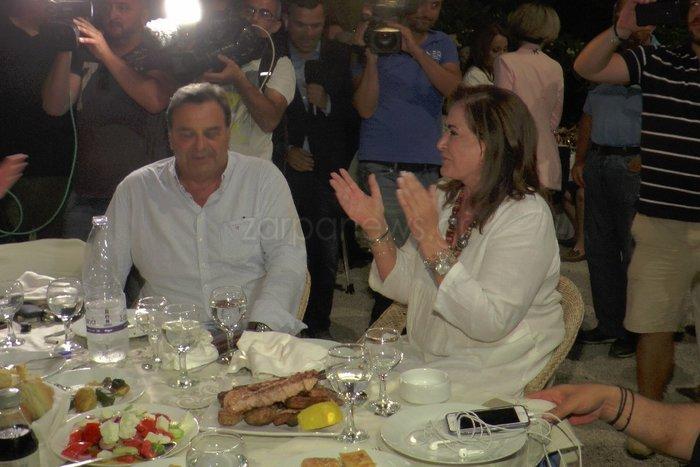Μπακογιάννη: Πανηγυρίζουμε διπλά, η Κρήτη έχει τον 4ο πρωθυπουργό της-ΦΩΤΟ - εικόνα 6