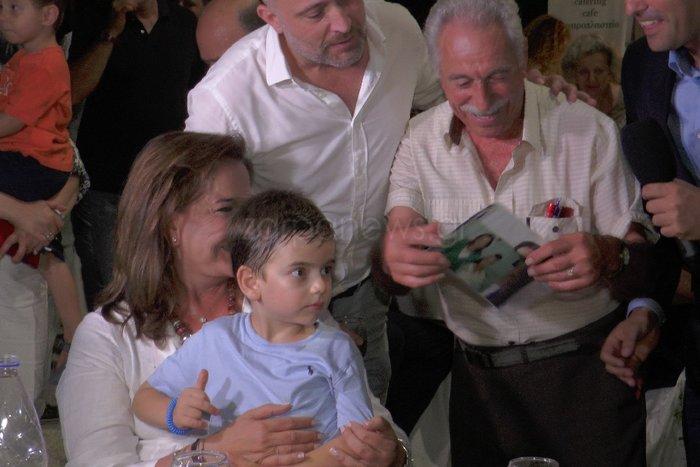Μπακογιάννη: Πανηγυρίζουμε διπλά, η Κρήτη έχει τον 4ο πρωθυπουργό της-ΦΩΤΟ - εικόνα 5