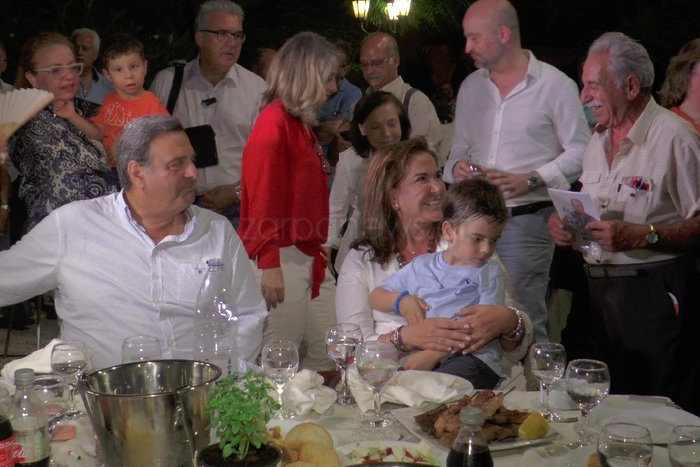 Μπακογιάννη: Πανηγυρίζουμε διπλά, η Κρήτη έχει τον 4ο πρωθυπουργό της-ΦΩΤΟ - εικόνα 4