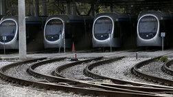 Διακοπή δρομολογίων του τραμ το βράδυ της Τρίτης