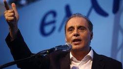 Τη βουλευτική έδρα στο νομό Λαρίσης κρατάει ο Κυρ. Βελόπουλος
