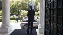 """""""Οι Έλληνες περιμένουν ένα θαύμα από τον Κυριάκο Μητσοτάκη"""", γράφει η Welt"""