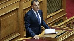 Ν. Παναγιωτόπουλος: Ο πρώην τομεάρχης Άμυνας αναλαμβάνει το ΥΕΘΑ