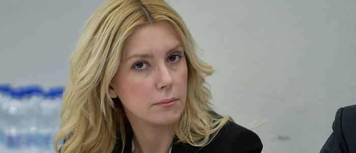 Οι πέντε γυναίκες στους 51 της κυβέρνησης Μητσοτάκη - εικόνα 5