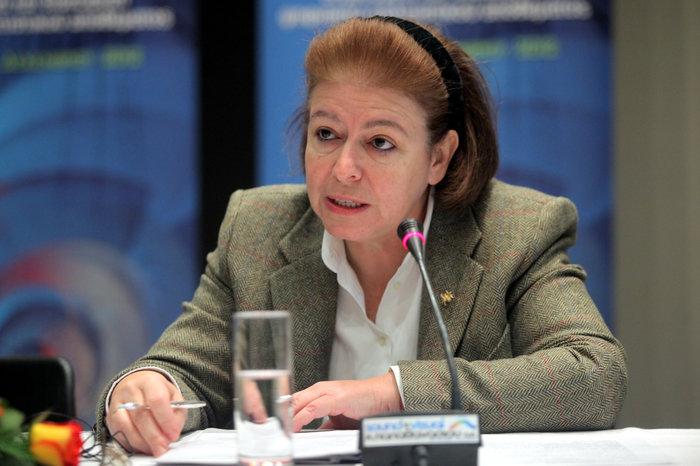 Οι πέντε γυναίκες στους 51 της κυβέρνησης Μητσοτάκη - εικόνα 4