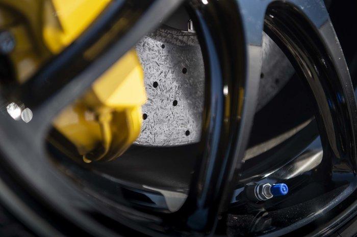 Το Nissan GT-R NISMO 2020 ανεβάζει τη θερμοκρασία λίγο ακόμα - εικόνα 6