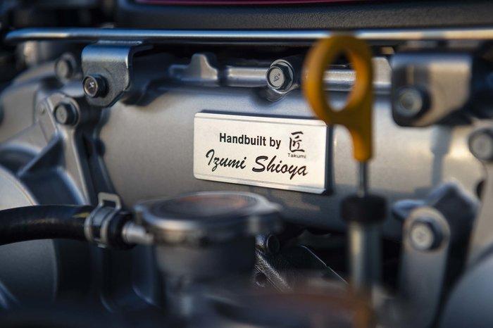 Το Nissan GT-R NISMO 2020 ανεβάζει τη θερμοκρασία λίγο ακόμα - εικόνα 4