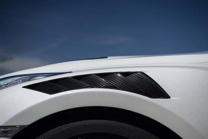 Το Nissan GT-R NISMO 2020 ανεβάζει τη θερμοκρασία λίγο ακόμα