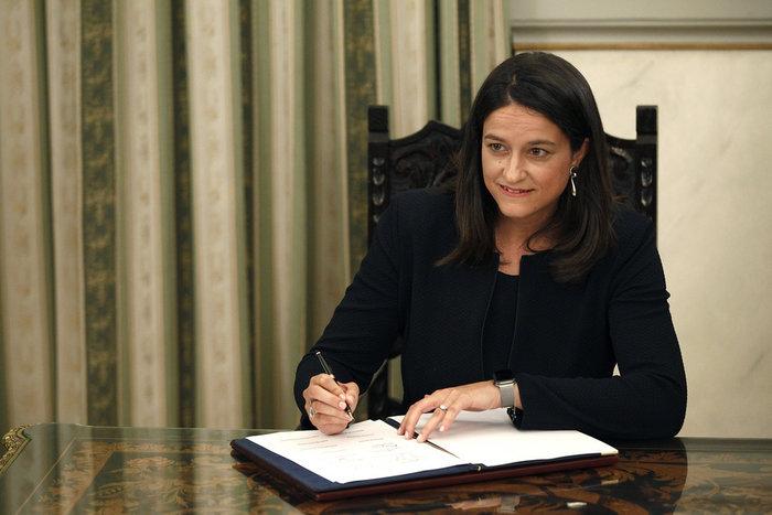Ορκίστηκε η νέα κυβέρνηση του Κυριάκου Μητσοτάκη [φωτογραφίες] - εικόνα 17