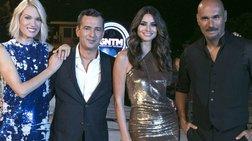 GNTM: πρώτη φορά τέτοιο πλατό στην ελληνική TV (φωτό & βίντεο)