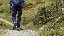 Εξαφανίστηκε Γερμανός τουρίστας στην Αχαΐα