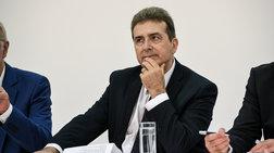 Χρυσοχοΐδης: Ζήτησα και έλαβα την παραίτηση της ηγεσίας της Αστυνομίας