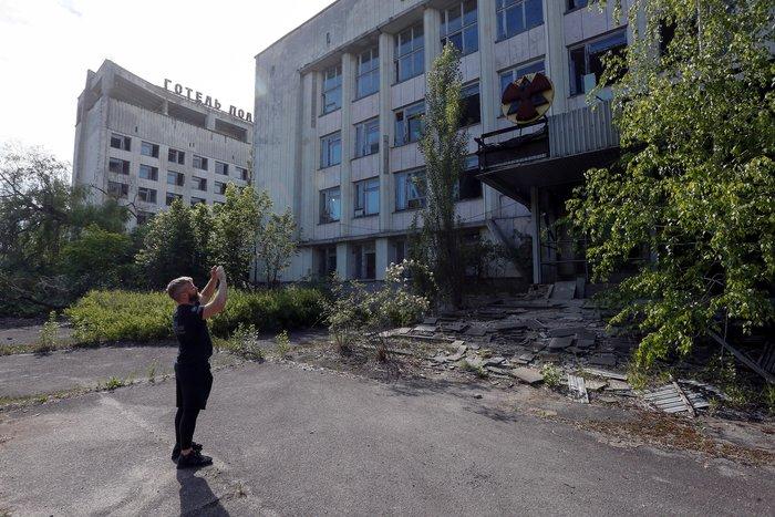 Το Τσερνόμπιλ αποκτά «πράσινο διάδρομο» για τους τουρίστες