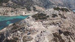 Ανασκαφή στο Δασκαλιό: Αλλάζει η αντίληψη για τη προϊστορική Ελλάδα