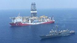 Η Τουρκία τουιτάρει τις γεωτρήσεις στην Κύπρο