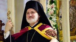 Συγχαρητήρια Τραμπ στον Αρχιεπίσκοπο Αμερικής Ελπιδοφόρο