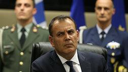 Με μηχανήματα και γεννήτριες η συνδρομή του στρατού στη Χαλκιδική
