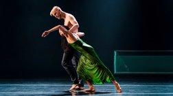 Χορός από τον Pontus Lidberg και το Danish Dance Theater