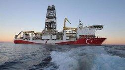 Reuters: Κυρώσεις της ΕΕ στην Τουρκία μετά τη γεώτρηση