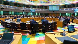 Ο Μιχάλης Αργυρού εκπρόσωπος της Ελλάδας στο Eurogroup