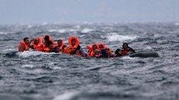 Τυνησία: Στους 58 οι νεκροί μετανάστες από το ναυάγιο