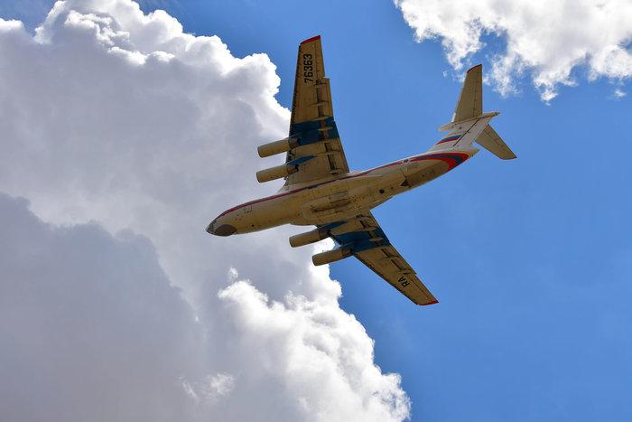 Η Τουρκία παρέλαβε τα πρώτα εξαρτήματα των S-400