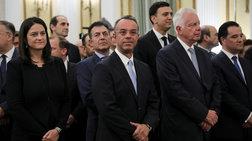 """Τα πρώτα μέτωπα του υπουργού Οικονομικών: Οι φάκελοι """"φωτιά"""""""