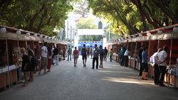 Ζάππειο, 48ο Φεστιβάλ: Δυνατό φθινοπωρινό ξεκίνημα για βιβλιόφιλους