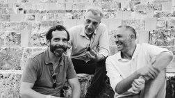 Μαρκουλάκης: Η ανάρτηση λίγο πριν την πρεμιέρα του Οιδίποδα στην Επίδαυρο