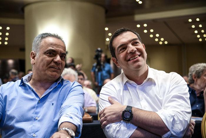 Τσίπρας στην ΚΕ του ΣΥΡΙΖΑ: Εντολή για restart του κόμματος