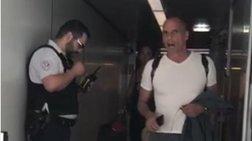 Eπεισόδιο με τον Βαρουφάκη στο αεροδρόμιο Σαρλ ντε Γκωλ [Βίντεο]
