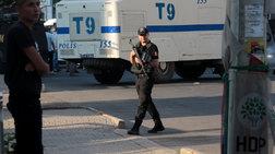 Τουρκία: Τρεις στρατιώτες νεκροί σε συγκρούσεις με μέλη του PKK