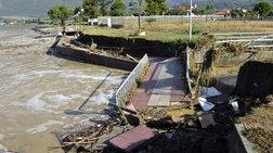 Ναυπακτία: Ξεκίνησε η καταγραφή ζημιών-Αγωνία για το νέο κύμα κακοκαιρίας