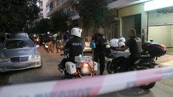 Άρπαξαν δύο χρηματοκιβώτια μέσα σε μια ώρα στη Θεσσαλονίκη