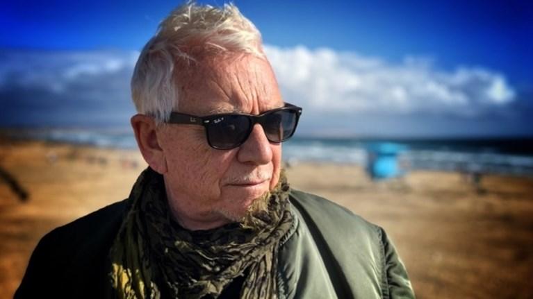 Ο  Έρικ Μπάρτον αποχαιρετά την Ευρώπη στο Ηρώδειο