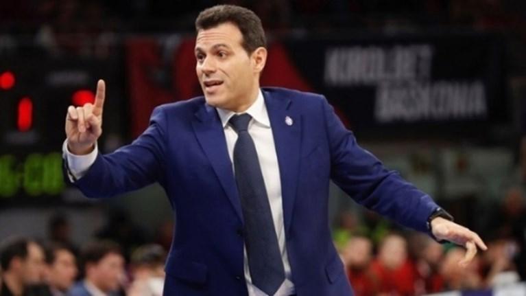 Ο Ιτούδης προπονητής της χρονιάς στην Euroleague