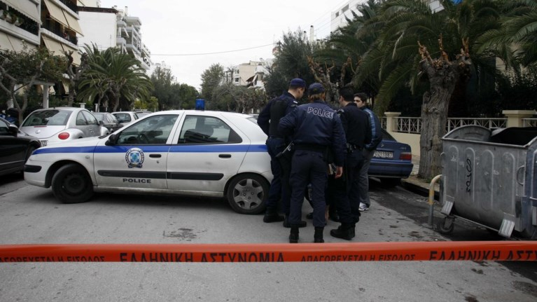 Σεπόλια: Ένας 39χρονος ο δράστης της δολοφονίας του 85χρονου