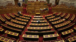 Οι νέοι, παλιοί και τα στοιχήματα των κομμάτων στη νέα Βουλή