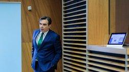 Μαργαρίτης Σχοινάς: Ποιος είναι ο νέος Έλληνας Επίτροπος στην Ε.Ε.