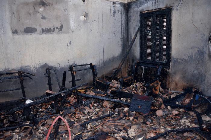 Ναύπλιο: Νεκρή ηλικιωμένη από φωτιά στο σπίτι της - εικόνα 2