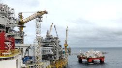 Διέρρευσαν 12.000 λίτρα πετρελαίου στον Καναδά