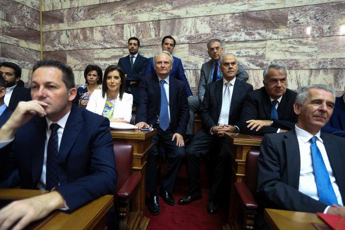 Οι συστάσεις του Κυριάκου Μητσοτάκη στους βουλευτές της ΝΔ - εικόνα 3