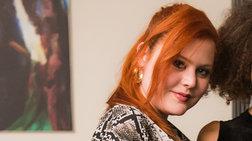 Ξανθή Τζερεφού: Δείχνει τη ζυγαριά της & αποκαλύπτει πόσα κιλά έχει χάσει