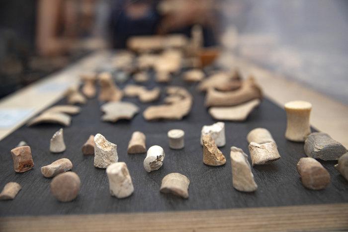 Στις βραχονησίδες Κέρο και Δασκαλιό οι ρίζες της ιστορίας της Ευρώπης - εικόνα 4
