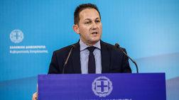Κυβερνητκός εκπρόσωπος: Οι πρώτες αναφορές για τις ζημιές