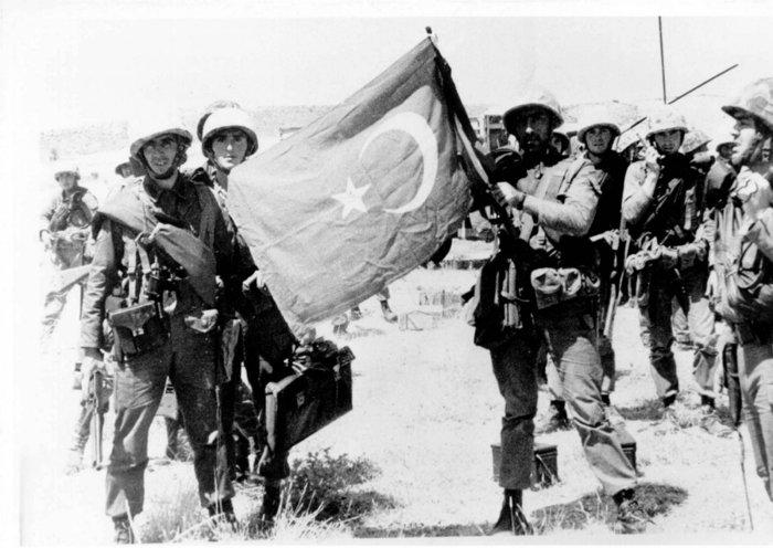 45 χρόνια από την τουρκική εισβολή στην Κύπρο - εικόνα 3